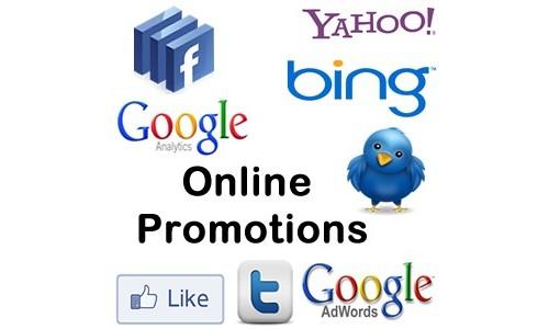 promotion online