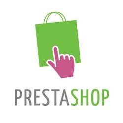 PrestaShop CMS Page