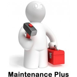 Monthly Maintenance Plus