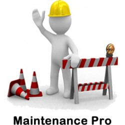 Monthly Maintenance Pro