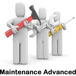 Monthly Maintenance Advanced