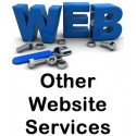 Other Website Services
