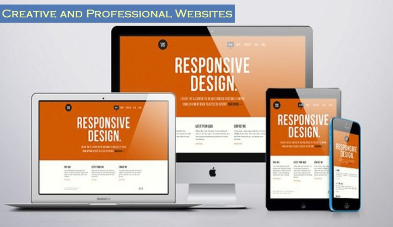 Creative and Professional Websites in Auckland