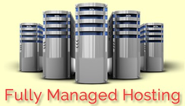 Buy Fully Managed Linux Web Hosting at Total Website